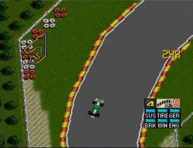 スーパーF1サーカス