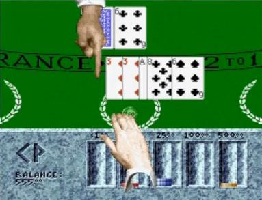 スーパーカジノ シーザースパレス