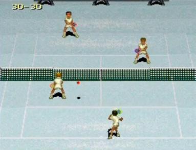 ジミーコナーズのプロテニスツアー