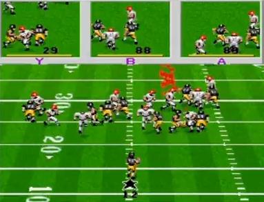 NFL プロフットボール94