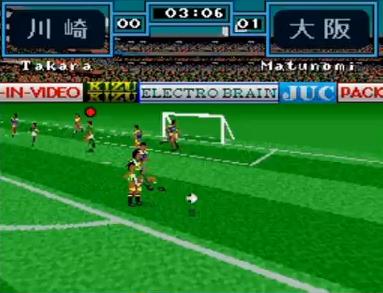 ラモス瑠偉のワールドワイドサッカー