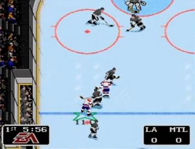 NHL プロホッケー94
