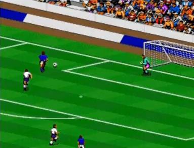 FIFA インターナショナル・サッカー