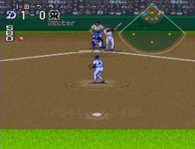 シミュレーションプロ野球