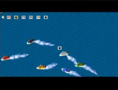 スーパー競艇