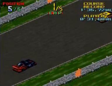 全日本GT選手権