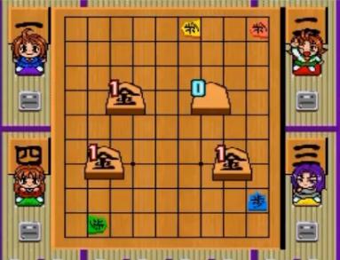スーパー将棋3 〜棋太平〜