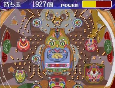 HEIWA パーラー!ミニ8 パチンコ実機シミュレーションゲーム